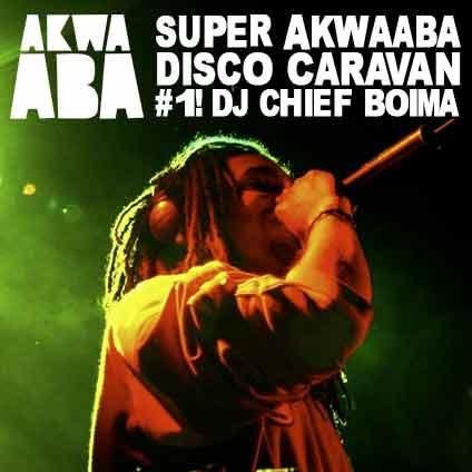 11/18 WW: Akwaaba vs Chief Boima