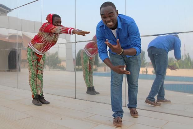 Steloo & Yaw P - Nagba | Akwaaba Music