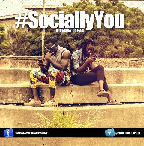 SociallyYou Cover