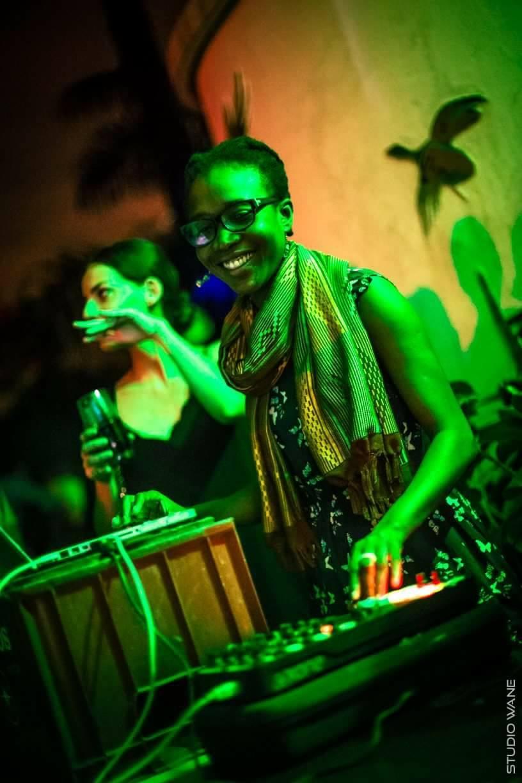 DJ Spotlight: Chabela (Ivory Coast)