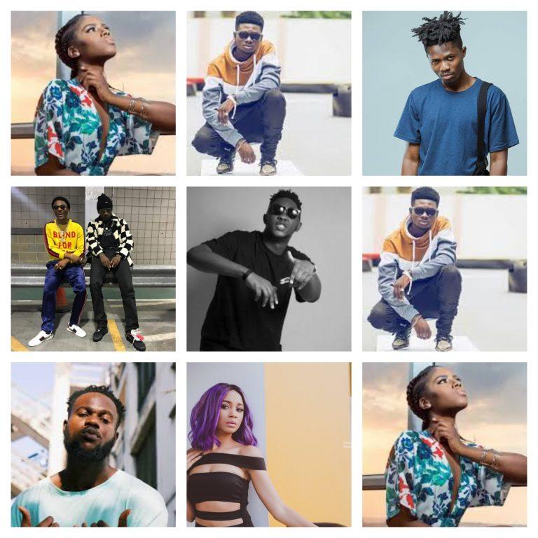 Akwaaba DJs: Weekly Picks