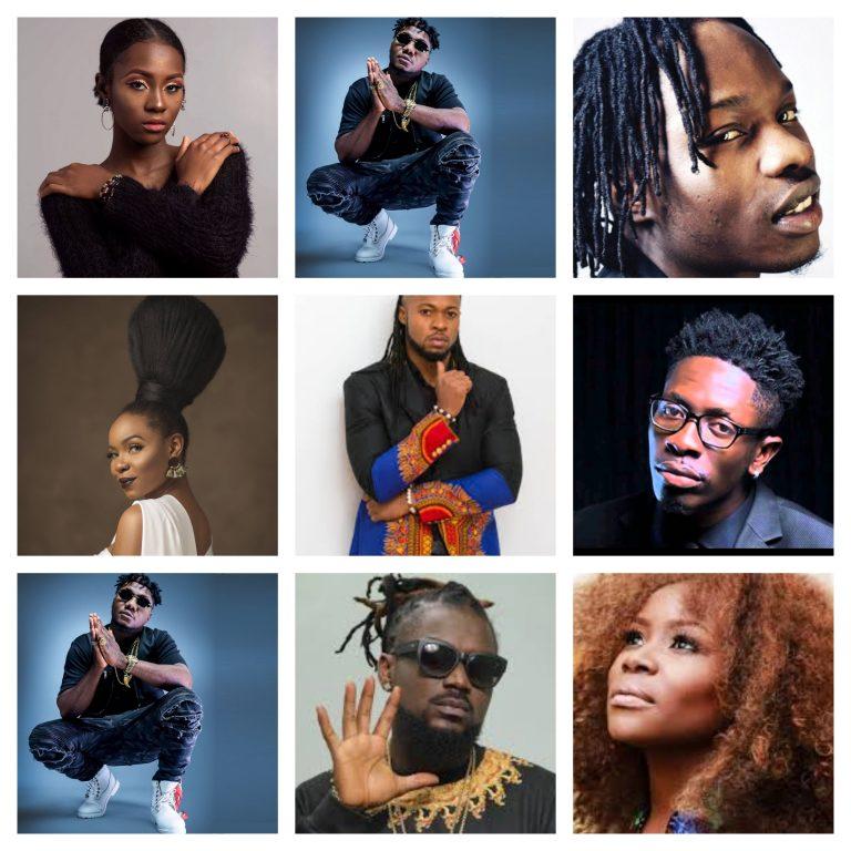 Akwaaba DJs: Weekly Picks – August 04