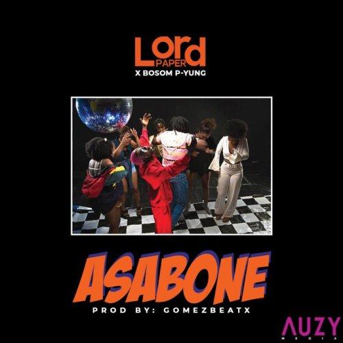 Lord Paper – Asabone