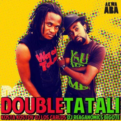 Double – Tatali Remix EP