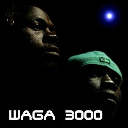 Waga 3000 – Waga 3000
