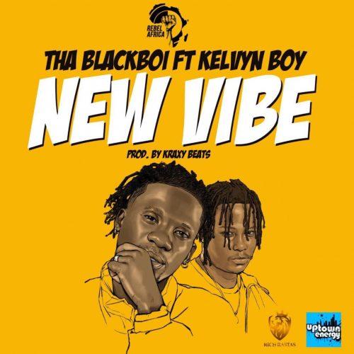 Tha Blackboi – New Vibe feat. Kelvyn Boy