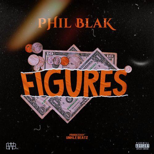 Phil Blak – Figures