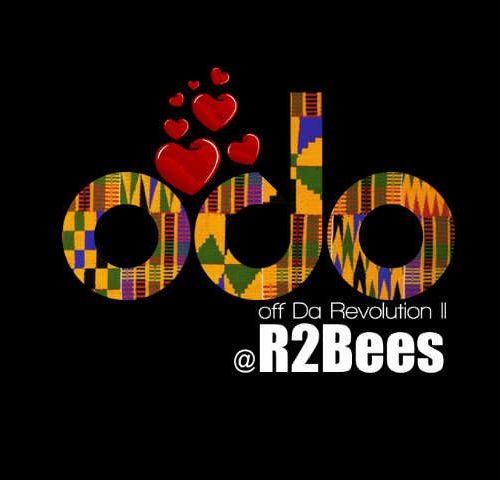 R2Bees Goes Highlife! New Scorcher: Odo