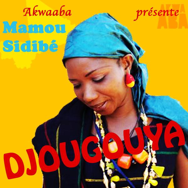 Mamou Sidibé - Djougouya