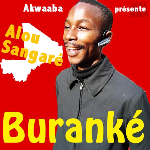 Alou Sangaré - Buranké album