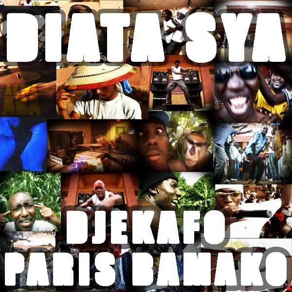 05/19 WW: Diata Sya - Djekafo