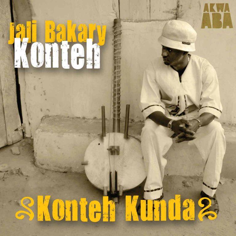 03/09 WW: Jali Bakary Konteh