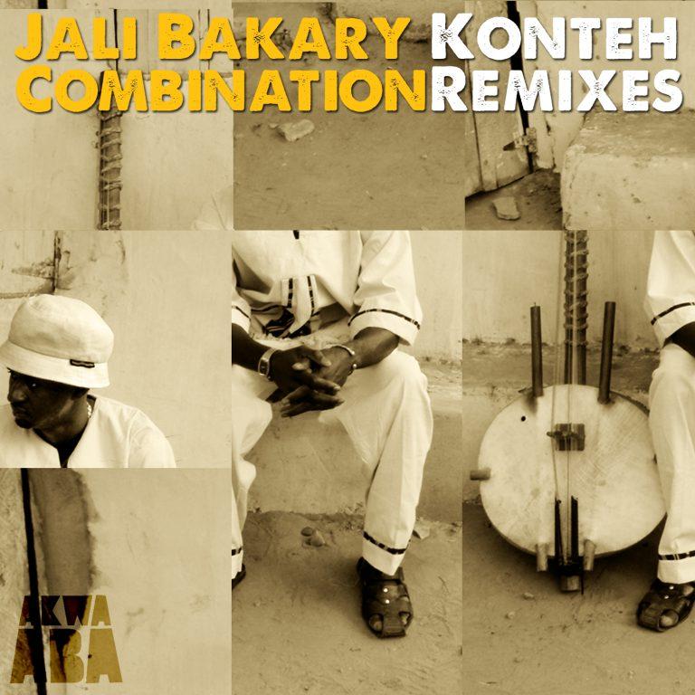 10/18 WW: Jali - Combination Remix EP