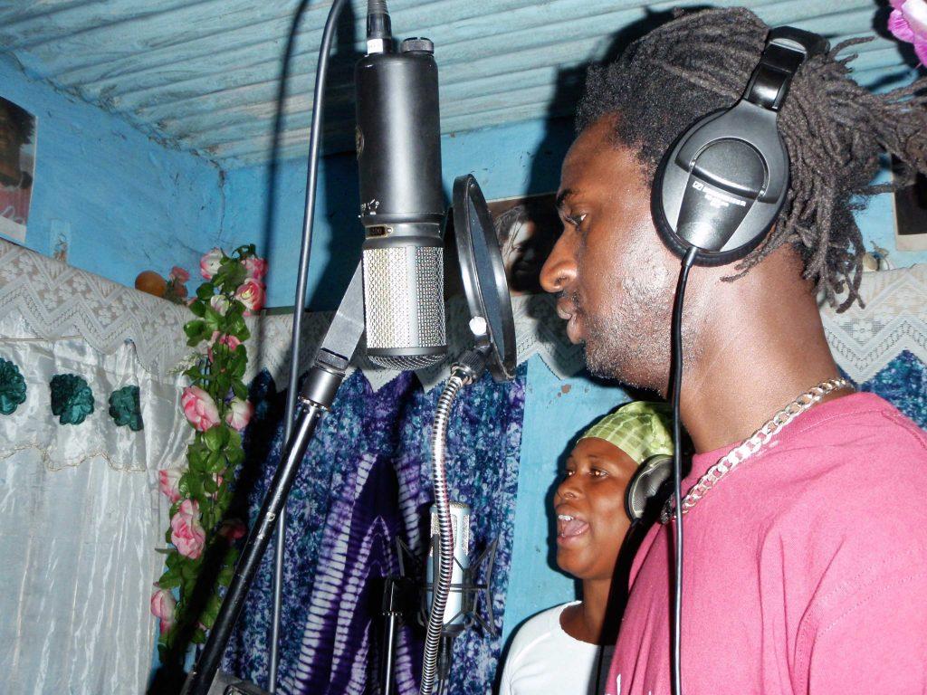 Jali's Konteh Kunda studio in Gambia - We need your gear!