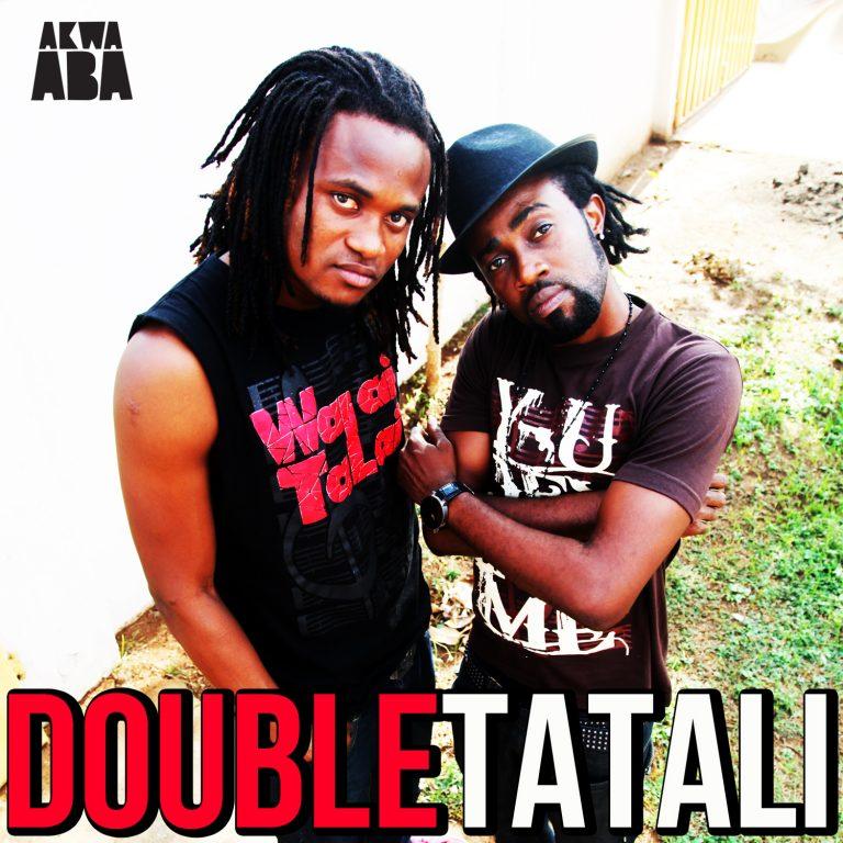 """Get Yo Remix On: Double """"Tatali"""""""