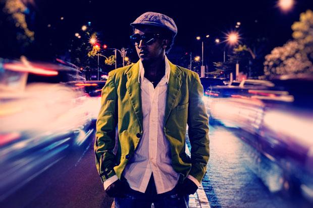 Lasting Music & Disposable Love in Nairobi