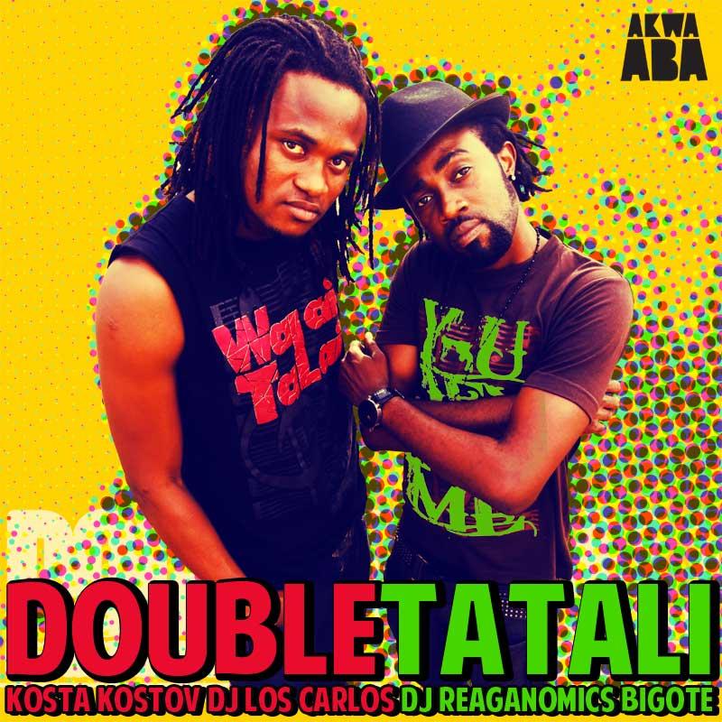 "Double ""Tatali"" Remix EP"