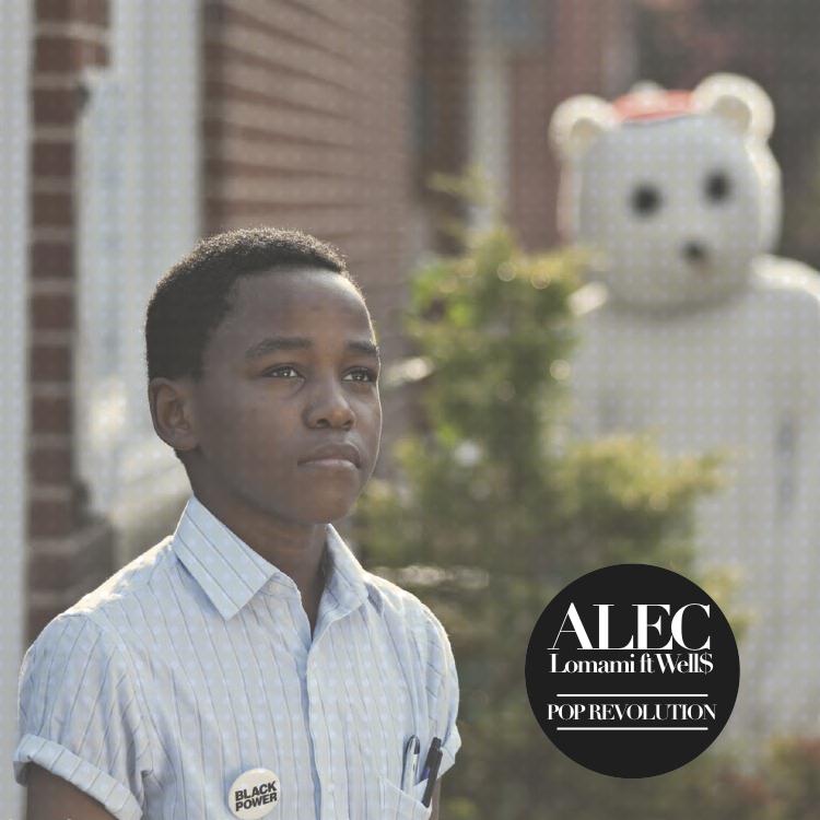 Alec Lomami – Pop Revolution