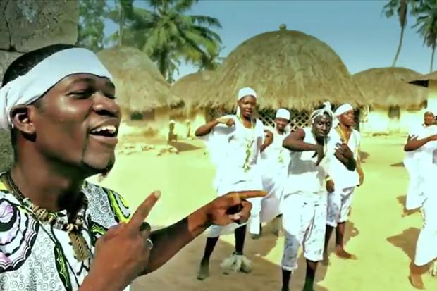 Kossi Ape'son: Gazo Cool Catché