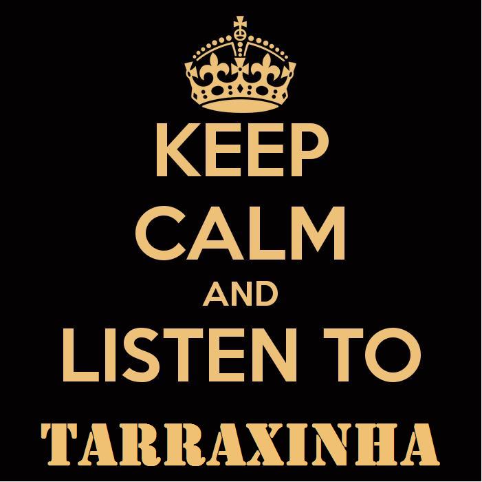 Free Tarraxinha Comp by DJ Marfox
