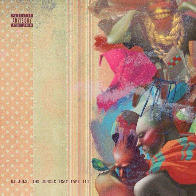 DJ Juls – The Jungle Book Beat Tape III