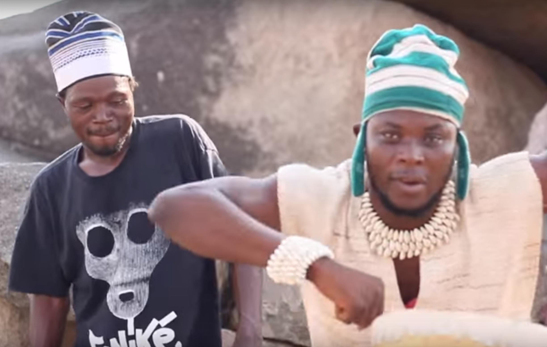 Mabiisi - Awine Video
