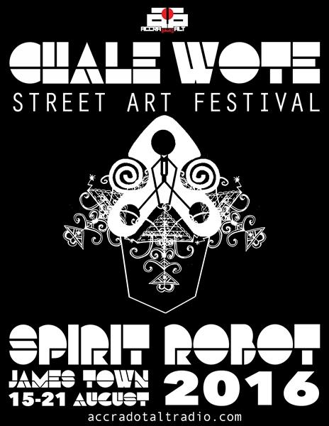 (Français) Compte-rendu du Chale Wote Festival 2016 !