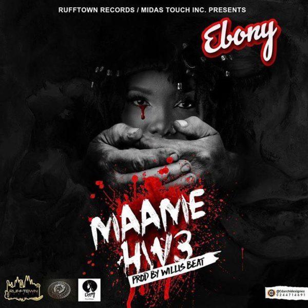 Lala Shishi : Ebony – Maame Hw3