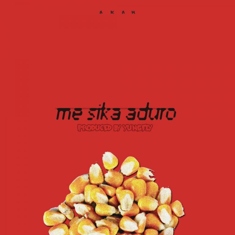 Lala Shishi :Akan – Me Sika Aduro