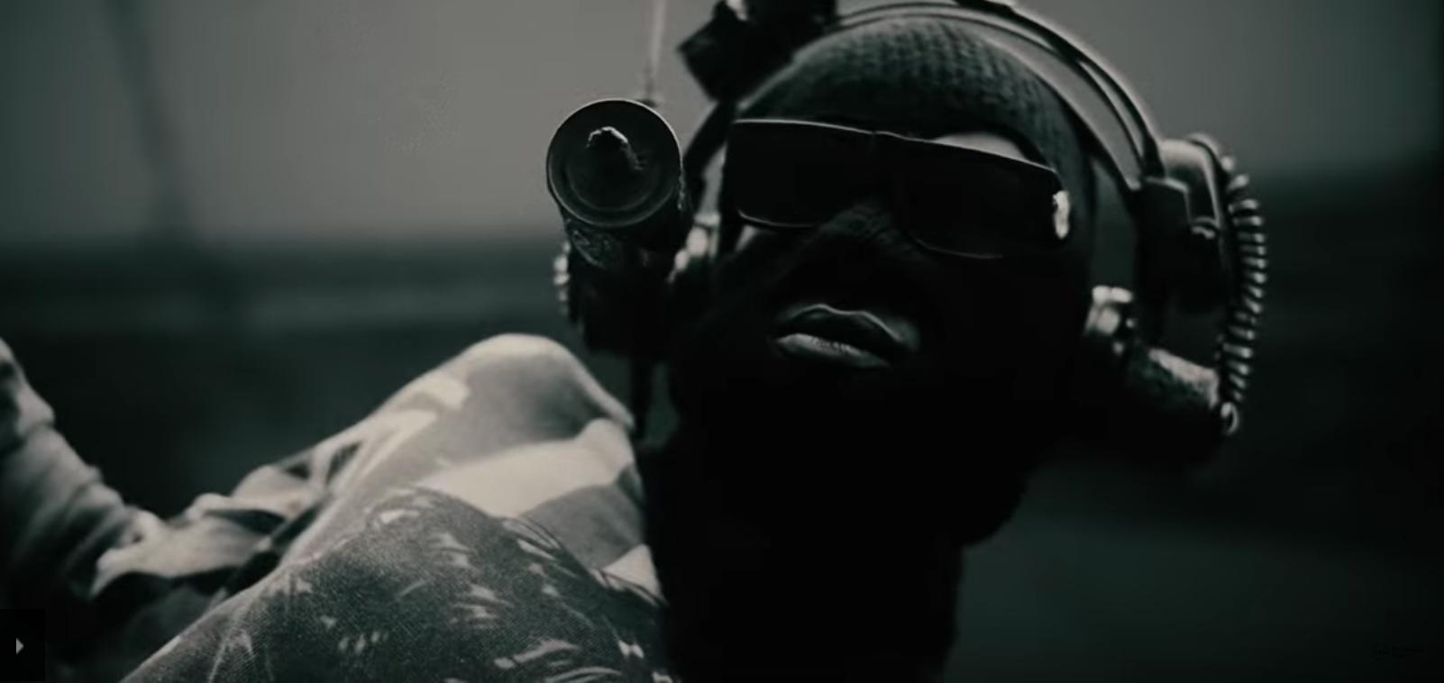 Ibaaku: Processhun Video & African Tour