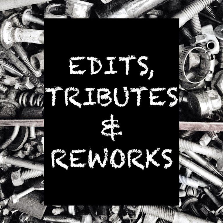 Rocky Marsiano: Edits, Tributes & Reworks