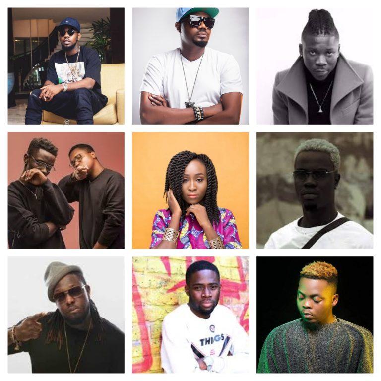 Akwaaba DJs: Weekly Picks – August 17