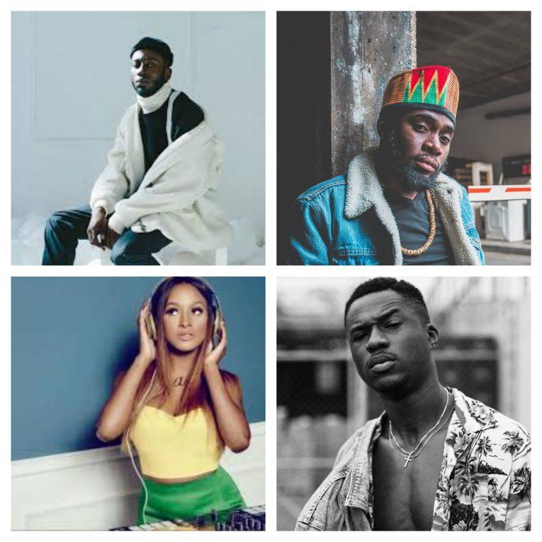 Akwaaba DJs: Weekly Picks – August 31