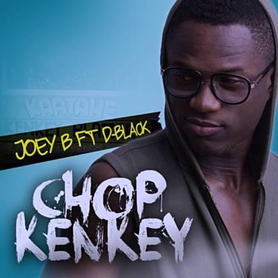 Joey B – Chop Kenkey