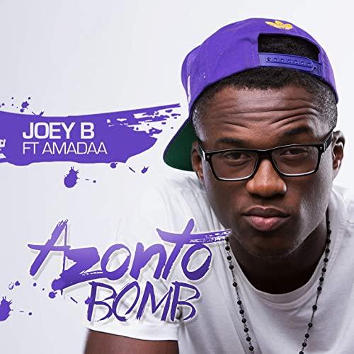 Joey B – Azonto Bomb