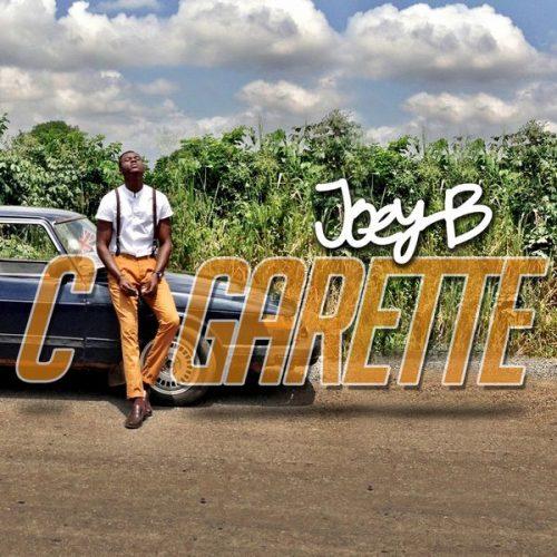 Joey B – Cigarette