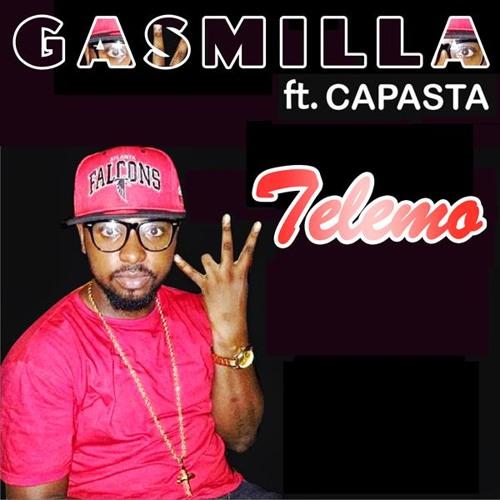 Gasmilla – Telemo