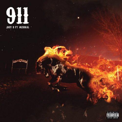 Joey B – 911