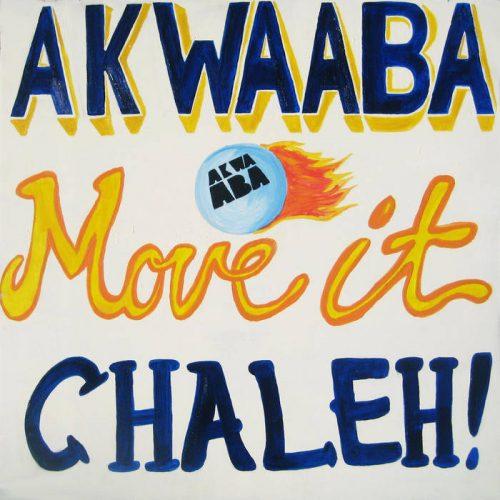Various Artists - Move It Chaleh!