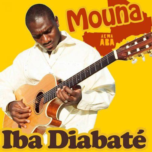 Iba Diabaté - Mouna