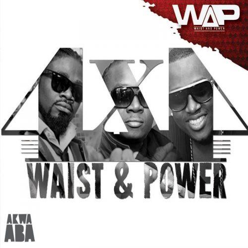 4X4 – Waist Power