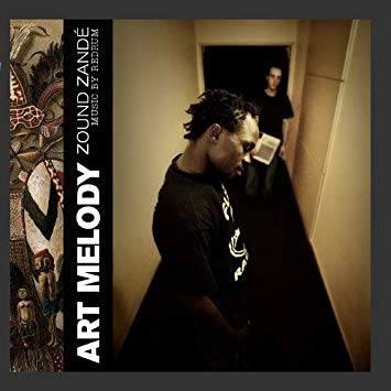 Art Melody – Zound Zandé