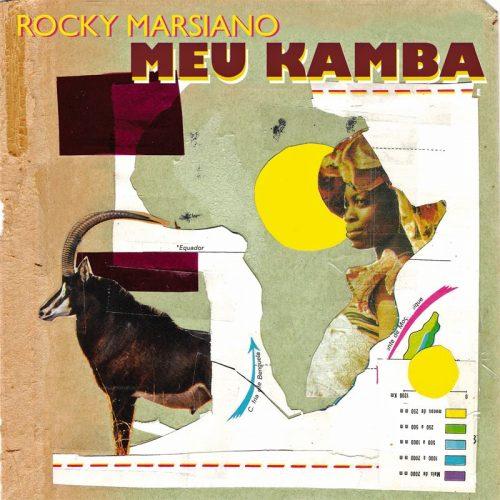 Rocky Marsiano – Meu Kamba