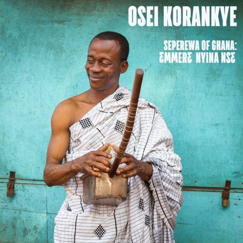 Osei Korankye – Emmere Nhyina Nse