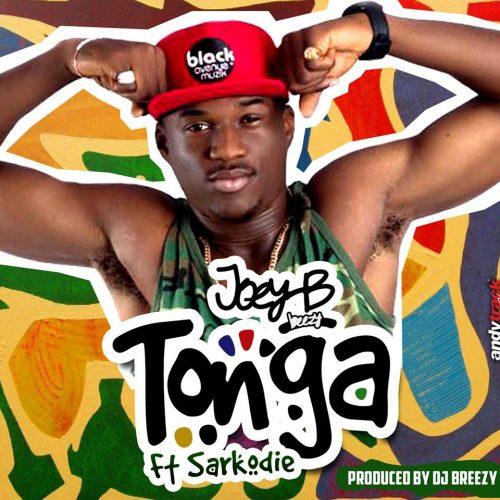 Joey B – Tonga feat. Sarkodie
