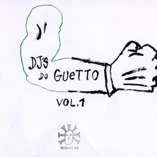 DJ's Do Guetto – Free Comp – A Slice of Luso History