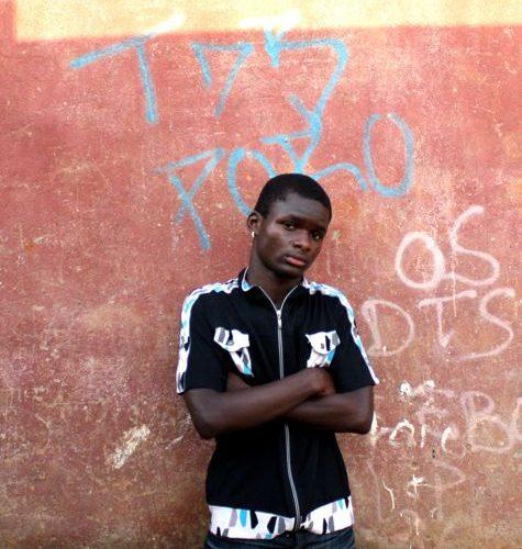 New kid on the kuduro scene: Gelú-Six