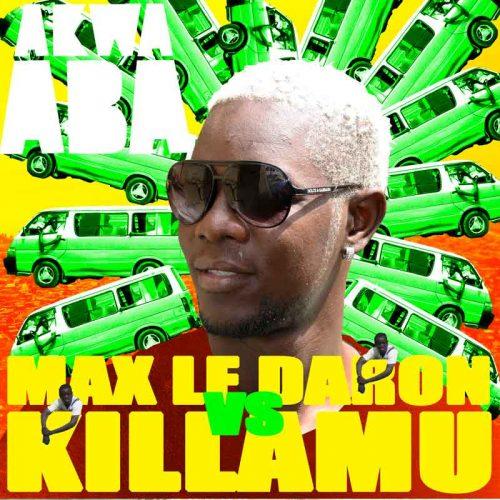 Killamu vs Max Le Daron mixtape