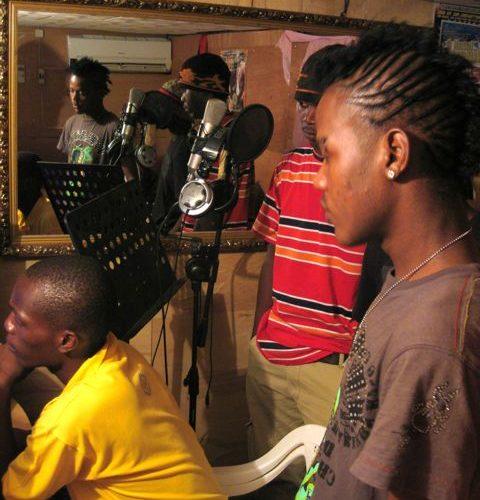 Kuduro studios